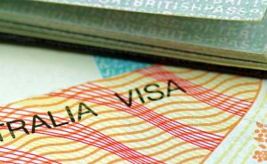 Student Visa 1 Luglio