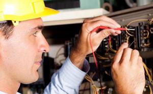 elettricista australia