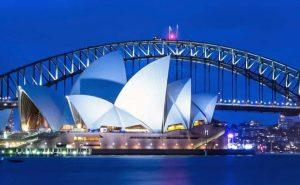 Quale citta' australiana scegliere