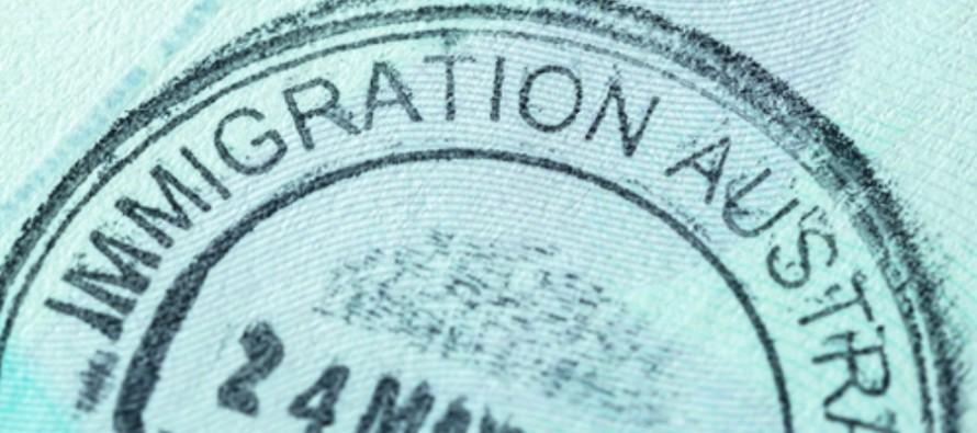 dipartimento d'immigrazione